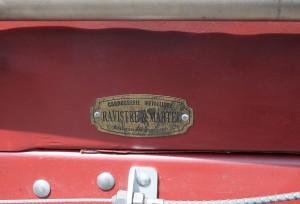 SALMSON S4C SPORT 1933 6