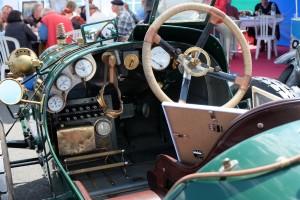 Sunbeam 1912 Coupe de l'Auto Replica 4