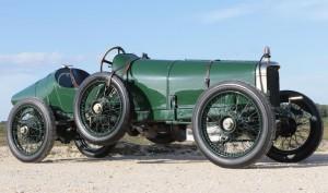 Sunbeam 1912 Coupe de l'Auto Replica 9