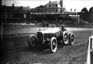 "Sunbeam-de-Victor-Rigal-1912-Grand-Prix-Dieppe-300x206 Sunbeam 1912 ""Coupe de l'Auto Replica"" Divers"