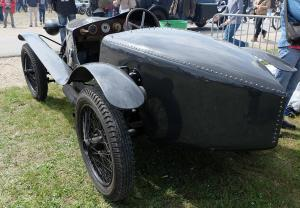 Tatra-2-300x208 Tatra Type 11 de 1925 Divers Voitures étrangères avant guerre