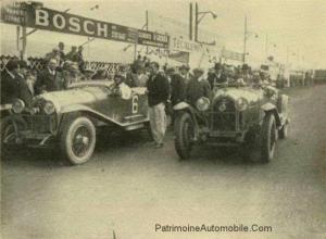 12_December_1926_2-300x220 Lorraine Dietrich aux 24h du Mans de 1926 Divers Lorraine Dietrich Lorraine Dietrich aux 24h du Mans de 1926