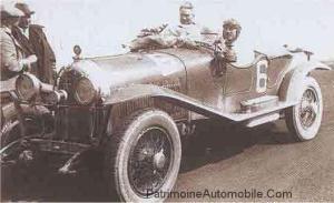 LE-MANS-1926-300x183 Lorraine Dietrich aux 24h du Mans de 1926 Divers Lorraine Dietrich Lorraine Dietrich aux 24h du Mans de 1926
