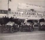 Le-Mans-26-start-300x263 Lorraine Dietrich aux 24h du Mans de 1926 Divers Lorraine Dietrich Lorraine Dietrich aux 24h du Mans de 1926