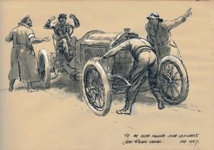 Lorraine Dietrich CR2 1905 Peter Helck