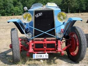 SCAP-4-300x225 SCAP Sport 1927 Cyclecar / Grand-Sport / Bitza Divers