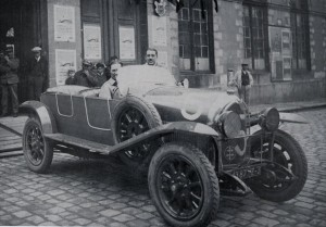courcelle rossignol 1924