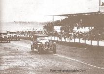 ldlm1926-300x213 Lorraine Dietrich aux 24h du Mans de 1926 Divers Lorraine Dietrich Lorraine Dietrich aux 24h du Mans de 1926