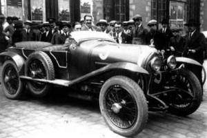 lorraine courcelle rossignol 1925