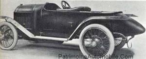 scap_15cv_carrosserie_generale_automobile_1913-300x121 SCAP Sport 1927 Cyclecar / Grand-Sport / Bitza Divers