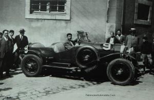 24hlm1931-300x195 Lorraine Dietrich aux 24h du Mans 1931 Lorraine Dietrich aux 24h du Mans 1931