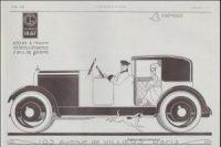 GI1-300x200 Georges Irat, voiture de l'élite Divers Georges Irat Voitures françaises avant-guerre