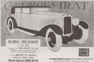 GI4-300x199 Georges Irat, voiture de l'élite Divers