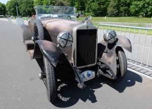 Georges Irat 4A6 Torpedo Sport de 1926 2