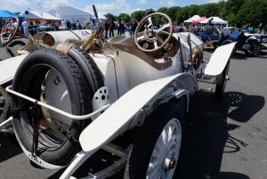 Mercedes-Simplex GRAND PRIX DE DIEPPE 1908 2