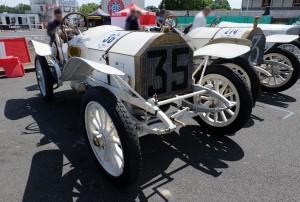 Mercedes-Simplex GRAND PRIX DE DIEPPE 1908 3
