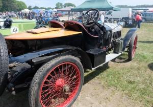 """Vauxhall-6-300x209 Vauxhall Type A """"16/20 Hp"""" de 1914 Cyclecar / Grand-Sport / Bitza Divers Voitures étrangères avant guerre"""