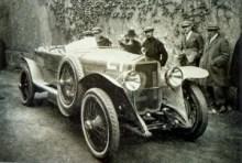georgesirat24hmans1923