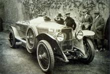 georgesirat24hmans1923-300x202 Georges Irat, voiture de l'élite Divers