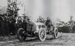 mercedes-1906-n°7-vanderbilt-3-300x185 Mercedes-Simplex Course 1906 Cyclecar / Grand-Sport / Bitza Divers Voitures étrangères avant guerre