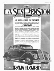Affiche 1938