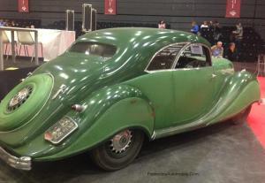 Panhard-Dynamic-3-300x207 PANHARD & LEVASSOR Dynamic Coupé de 1936 Divers Voitures françaises avant-guerre
