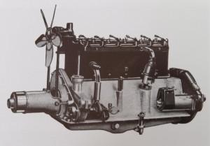 lorraine 20cv moteur 2