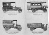DE DION BOUTON 14 CV TYPE CS 2 1911 10