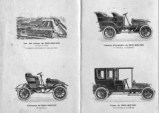 DE DION BOUTON 14 CV TYPE CS 2 1911 9