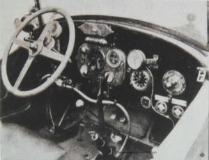"""DSCF3342-300x230 Lorraine B3.6, la """"Bentley française"""" dans """"Automobilia"""" la"""
