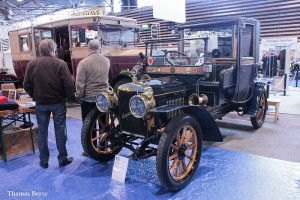 Hispano T24 1914 1