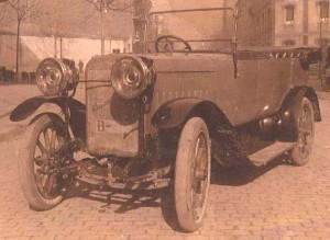 Hispano T24