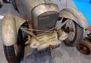 Amilcar CC 1922 7
