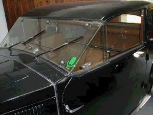 Bugatti Type 57 Ventoux mit Labourdette Vutotal 2