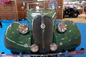 Hotchkiss 864 1938 2