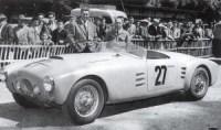 Salmson 2300gt Motto LeMans1955