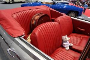 Salmson 2300s cabriolet 4sur5 7