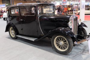 Salmson S4 1932 3