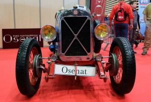 Salmson VAL3 série 5 de 1925 6