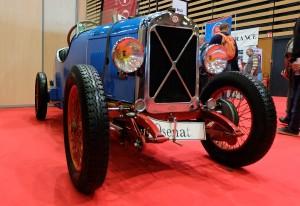 Salmson VAL3 série 5 de 1925 7