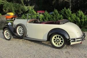 Talbot 11 six 1929 11