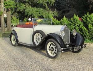 Talbot 11 six 1929 13