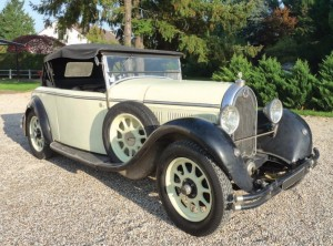 Talbot 11 six 1929 16 2012