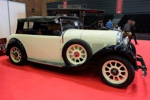 Talbot 11 six 1929 2