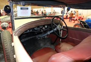 Talbot 11 six 1929 5
