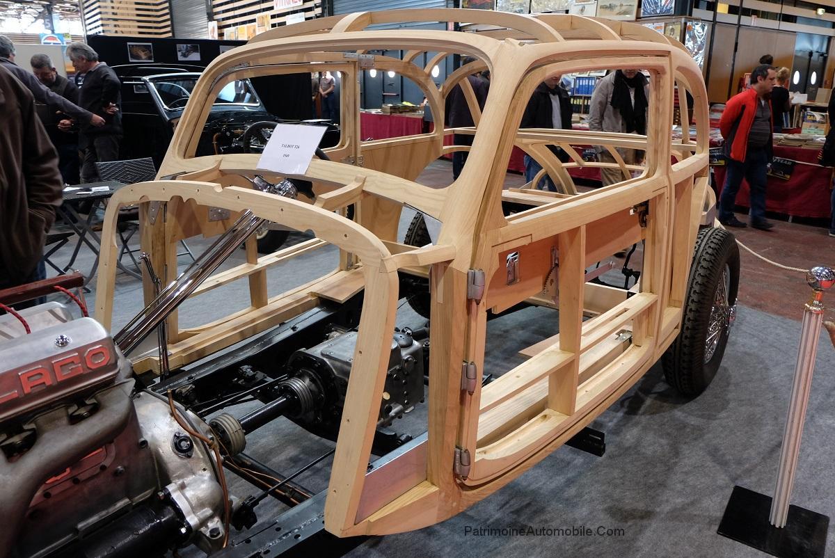 restaurer une voiture avant guerre patrimoine automobile com. Black Bedroom Furniture Sets. Home Design Ideas