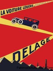 delage-pub-225x300 Delage DR70 de 1929 Divers