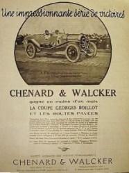 Chenard-et-Walcker-12-224x300 Chenard et Walcker Type P de 1908 Divers Voitures françaises avant-guerre
