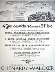 Chenard-et-Walcker-12b-229x300 Chenard et Walcker Type P de 1908 Divers Voitures françaises avant-guerre