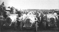 Chenard et Walcker 1923 24h du mans 2